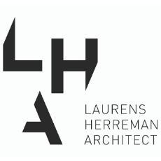 Laurens Herreman Architect logo