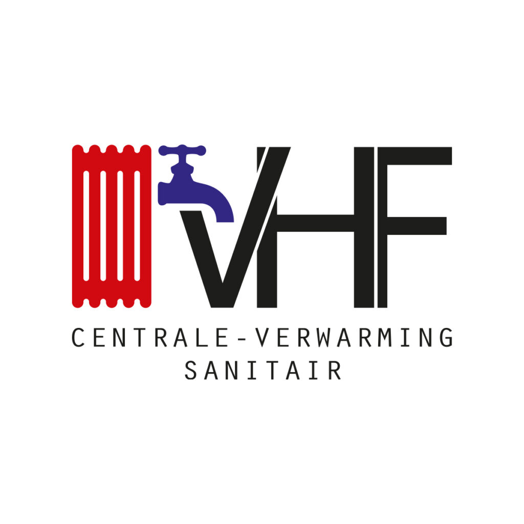 VHF centrale verwarming sanitair